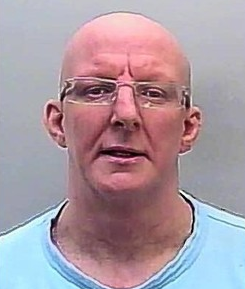 Anthony davies sex offender plymouth