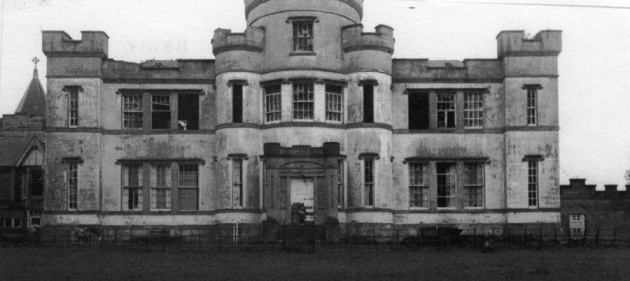 The House And Grounds Of Smyllum Park Orphanage