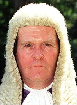 Judge Francis Gilbert QC