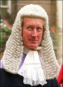 JUDGE Gabriel Hutton retired on April 11 from a law career that lasted 47 years