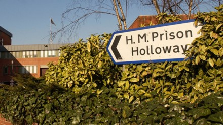 holloway-prison
