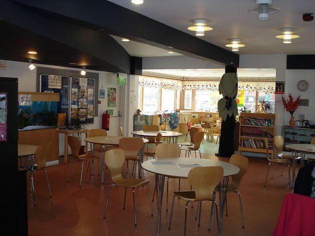 Holloway_Visitors'_Centre