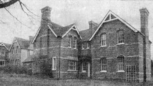 I Was In A Childrens Home Called Beecholme Banstead Surrey House The Jasmine