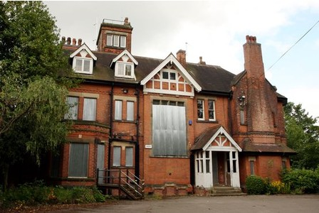 Beechwood Community House, Mapperley