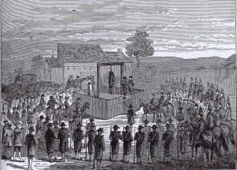 history of capital punishment in uk the uk amp ireland