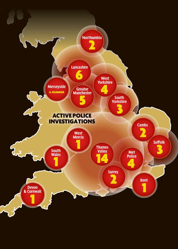 Child-Grooming-Gangs-Map