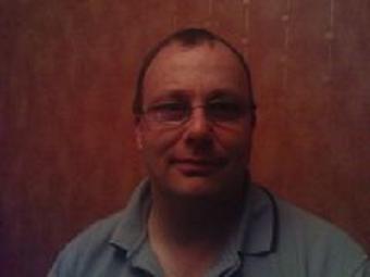 Darren Myhill