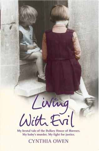 Living with Evil by Cynthia Owen