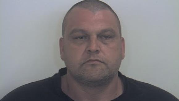 David crutchley uk sex offender