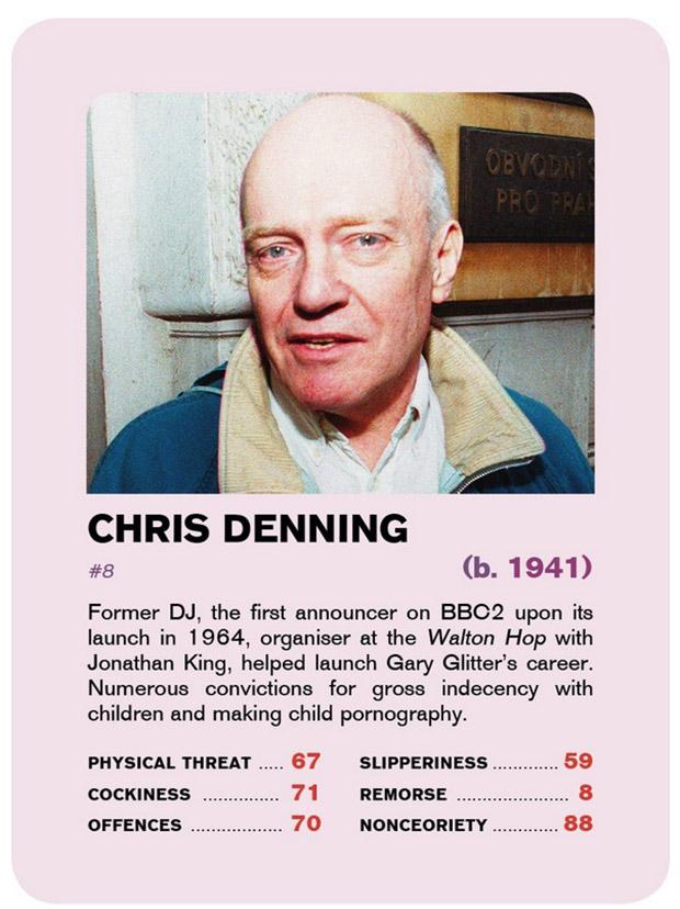 denning