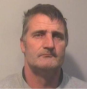 Vincent koerner crimes sex offender
