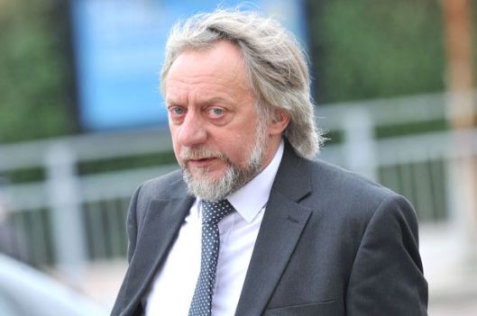 Paedophile piano teacher found dead