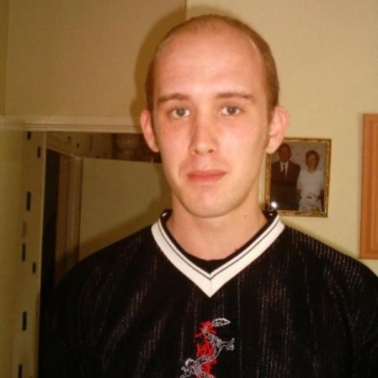Shaun Klitzke