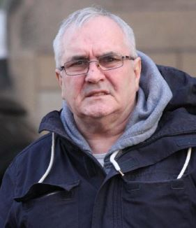 Harry Young - Glasgow/Larbert
