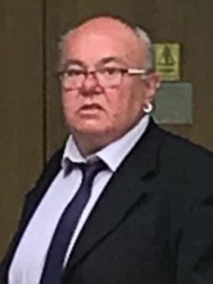 Uk and Ireland Offenders Database