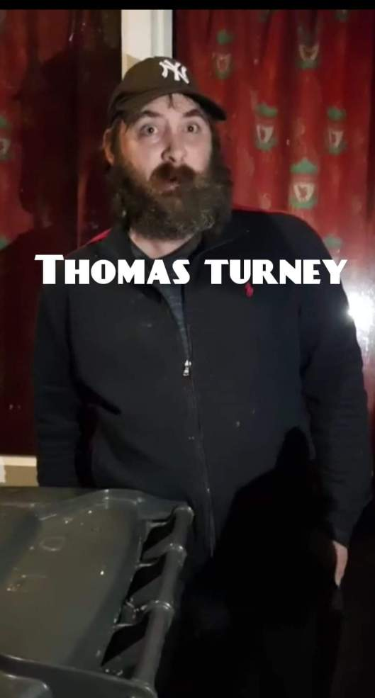 image of Thomas Turney